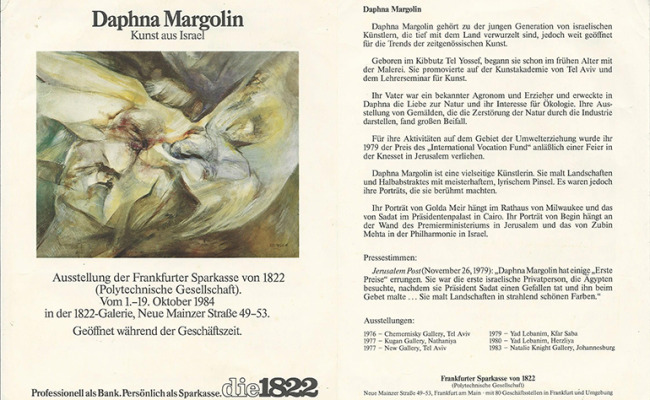 Exhibition-1822 Gallery-Daphna_Margolin-01